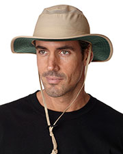 Adams OB101 Outback Brimmed Hat at GotApparel