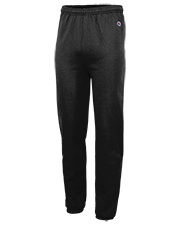 Champion P790 boys Powerblend Eco Fleece Closed Bottom Pant at GotApparel