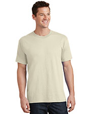 Port & Company PC54 Men 5.4 Oz 100% Cotton T-Shirt at GotApparel