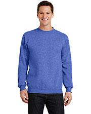 Port & Company PC78 Men Classic Crewneck Sweatshirt at GotApparel