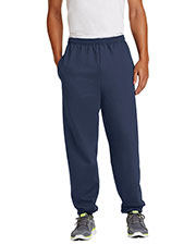 Port & Company PC90P Men Ultimate Sweatpant With Pocket at GotApparel