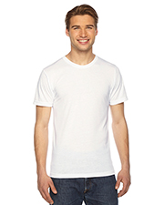 Custom Embroidered American Apparel PL401W Men 4.5 oz Sublimation T-Shirt at GotApparel