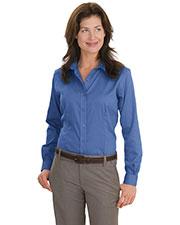 Red House RH47 Women Nailhead Non-Iron Button-Down Shirt at GotApparel
