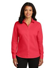 Red House RH79 Women Non-Iron Twill Shirt.   at GotApparel