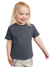 Rabbit Skins RS3321 Toddler 4.5 oz Fine Jersey Tee at GotApparel
