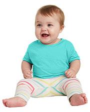 Rabbit Skins RS3322 Infants 4.5 oz Fine Jersey Tee at GotApparel