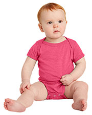 Rabbit Skins RS4424 Infants 4.5 oz Fine Jersey Bodysuit at GotApparel