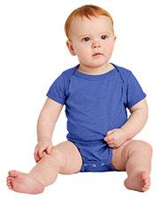 Rabbit Skins RS4424 Infants 4.5 oz Fine Jersey Bodysuit at GotApparel
