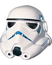 Halloween Costumes RU3204 Unisex Stormtrooper 3/4 Mask at GotApparel