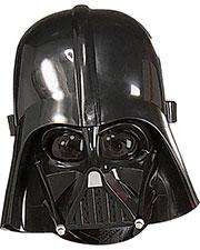 Halloween Costumes RU3441 Unisex Darth Vader Child Mask at GotApparel