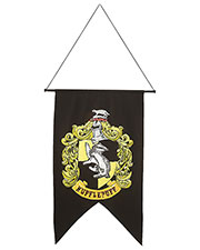 Halloween Costumes RU4000 Unisex Hp Hufflepuff Banner at GotApparel