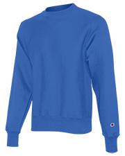 Champion S149 Men Reverse Weave Crewneck Sweatshirt at GotApparel