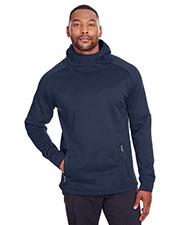 Custom Embroidered Spyder S16536 Men Hayer Hooded Sweatshirt at GotApparel