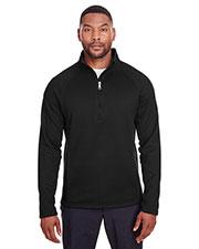 Custom Embroidered Spyder S16561 Men Constant Half-Zip Sweater at GotApparel