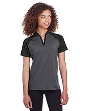 Custom Embroidered Spyder S16564 Women Peak Polo at GotApparel