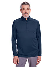 Custom Embroidered Spyder S16797 Men Freestyle Half-Zip Pullover at GotApparel