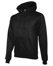 Champion S790 boys Pwrblend Fle Hood at GotApparel