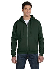 Custom Embroidered Champion S800 Men Eco 9 Oz. Full-Zip Hood at GotApparel
