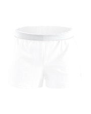 Soffe SB037P Girls The Authentic  Short at GotApparel