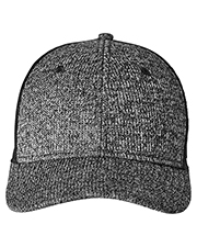 Custom Embroidered Spyder SH16791 Men Constant Sweater Trucker Cap at GotApparel