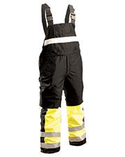 OccuNomix SPBIB Men Speed Collection Premium Cold Weather Bib Pant at GotApparel
