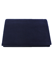 Pro Towels SPT5060 Sport Travel Premium Fleece Kanata Blanket at GotApparel