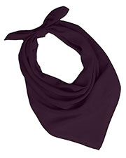 Edwards SS01 Women Solid Scarf at GotApparel