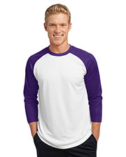 Sport-Tek® ST205 Men PosiCharge®  Baseball Jersey at GotApparel