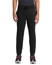 Sport-Tek ST233 Men Sport-Wick ® Fleece Jogger at GotApparel