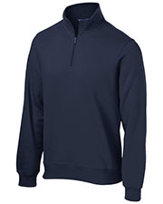 Sport-Tek® ST253 Men 1/4-Zip Sweatshirt at GotApparel