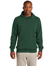 Sport-Tek® ST254 Men Pullover Hooded Sweatshirt at GotApparel