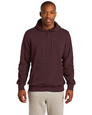 Sport-Tek® ST254 Men Pullover Hooded Sweatshirt at GotApparel