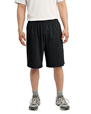 Sport-Tek® ST310 Men Jersey Knit Short With Pocket at GotApparel