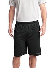 Sport-Tek® ST312 Men PosiCharge®  Tough Mesh Pocket Short at GotApparel