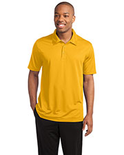 Sport-Tek® ST690 Men PosiCharge® Active Textured Polo at GotApparel