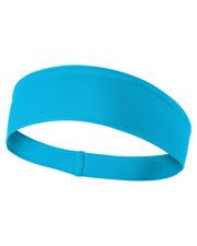 Sport-Tek® STA35 Unisex   PosiCharge®  Competitor Headband at GotApparel