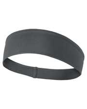 Sport-Tek® STA35 Unisex   PosiCharge®  Competitor Headband at GotApparel