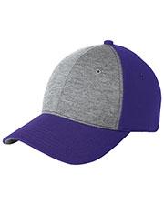 Sport-Tek® STC18 Men Jersey Front Cap at GotApparel
