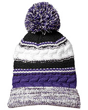 Sport-Tek® STC21 Men Pom Team Beanie at GotApparel
