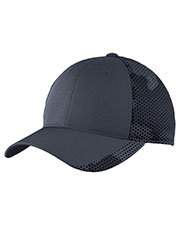 Sport-Tek® STC23 Men Camohex Cap at GotApparel