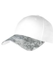 Port Authority STC32 Unisex Sport-Tek®  Mineral Freeze Cap. . at GotApparel