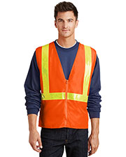 Port Authority SV01 Men Enhanced Visibility Vest at GotApparel