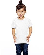 Fruit Of The Loom T3930 Toddlers 100% Heavy Cotton HD T-Shirt at GotApparel
