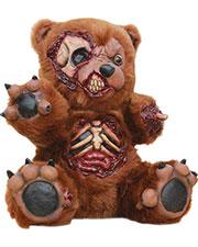 Halloween Costumes TB27095 Unisex Bad Teddy Prop at GotApparel