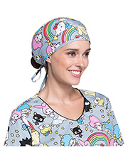 Tooniforms TF502 Women Scrub Hat    at GotApparel