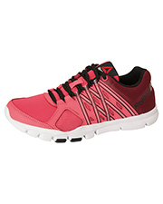 Reebok TRAINETTE Women Athletic Footwear    at GotApparel