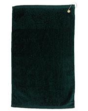 Pro Towels TRU25CG Diamond Collection Golf Towel at GotApparel