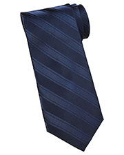 Edwards TS00 Men Tonal Stripe Tie at GotApparel