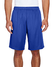 Team 365 TT11SH Men 3.8 oz Zone Performance Short at GotApparel