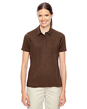 Team 365 TT20W Women Charger Performance Polo at GotApparel